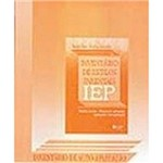 Livro - IEP: Inventário de Auto-Aplicação