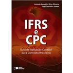 Livro - IFRS e CPC: Guia de Aplicação Contábil para Contexto Brasileiro