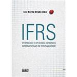 Livro - IFRS: Entendendo e Aplicando as Normas Internacionais de Contabilidade