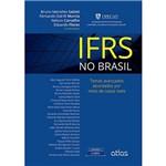 Livro - IFRS no Brasil