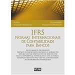 Livro - IFRS: Normas Internacionais de Contabilidade para Bancos