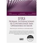 Livro - IFRS: Normas Internacionais de Contabilidade para Operadoras de Saúde