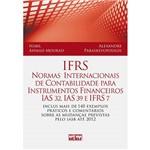 Livro - IFRS - Normas Internacionais de Contabilidade