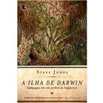 Livro - Ilha de Darwin, a