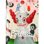 Livro - Illustration Now! Portraits