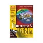 Livro - Illustrator 9 - a Biblia