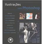 Livro - Ilustrações com Photoshop