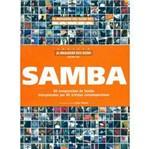 Livro - Imagem do Som do Samba, a