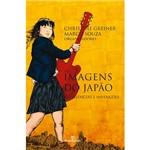 Livro - Imagens do Japão: Experiências e Invenções