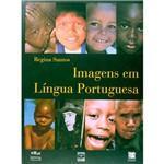 Livro - Imagens em Língua Portuguesa