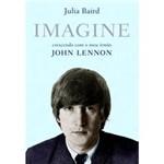 Livro - Imagine - Crescendo com Meu Irmão John Lennon