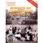 Livro - Imigrantes na Cidades no Brasil do Século XX