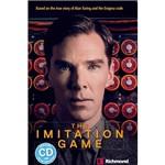 Livro - Imitation Game