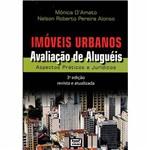 Livro - Imóveis Urbanos: Avaliação de Aluguéis - Aspectos Práticos e Jurídicos