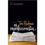 Livro - Imperfeccionistas, os