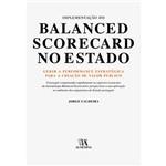 Livro - Implementação do Balanced Scorecard no Estado