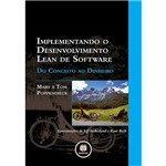 Livro - Implementando o Desenvolvimento Lean de Software
