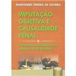 Livro - Imputação Objetiva e Causalidade Penal