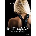 Livro - In Flight: Nas Alturas Livro I