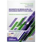 Livro - Incidente de Resolução de Demandas Repetitivas (IRDR)