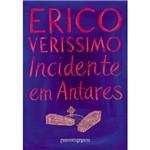 Livro - Incidente em Antares