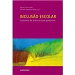 Livro - Inclusão Escolar - Conjunto de Práticas que Governam