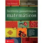 Livro - Incríveis Passatempos Matemáticos