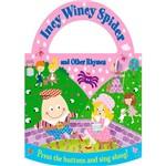 Livro - Incy Wincy Spider