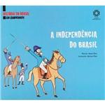 Livro - Independência do Brasil, a