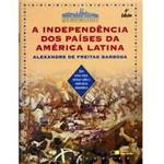Livro - Independência dos Países da América Latina , a