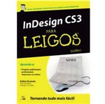 Livro - Indesign CS3 para Leigos