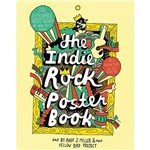 Livro - Indie Rock Poster Book