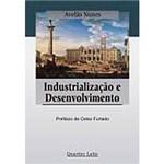 Livro - Industrialização e Desenvolvimento