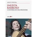 Livro - Inezita Barroso: a História de uma Brasileira