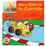 Livro Infantil - Coleção Ler e Brincar - Meu Carrinho de Corrida - Ciranda Cultural