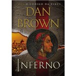 Livro - Inferno: uma Nova Aventura de Robert Langdon