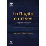 Livro - Inflação e Crises: o Papel da Moeda