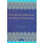 Livro - Influências Orientais na Língua Portuguesa