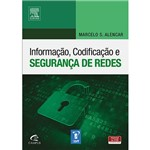 Livro - Informação, Codificação e Segurança de Redes