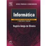 Livro - Informática: Provas e Concursos
