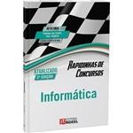 Livro - Informática - Rapidinhas de Concurso
