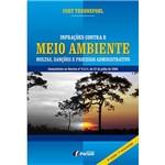 Livro - Infrações Contra o Meio Ambiente: Multas, Sanções e Processo Administrativo