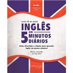 Livro - Inglês em 5 Minutos Diários