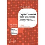 Livro - Inglês Essencial para Concursos