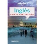 Livro - Inglês: Guia de Conversação