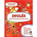 Livro - Inglês: Idiomas para Iniciantes