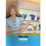 Livro - Inglês para Lojistas: Turismo Receptivo