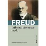 Livro - Inibição, Sintoma e Medo (Convencional)