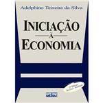 Livro - Iniciação a Economia