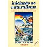 Livro - Iniciação ao Naturalismo